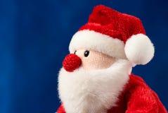 De weinig Kerstman Royalty-vrije Stock Foto