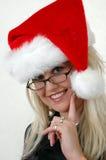 De Wens van Kerstmis royalty-vrije stock foto