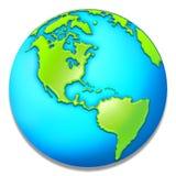 De wereld Royalty-vrije Stock Foto