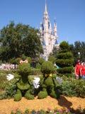 De Wereld van Disney Stock Foto's