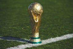 De Wereldbekertrofee van FIFA royalty-vrije stock fotografie