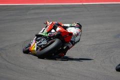 De Wereldkampioenschap van FIM Superbike - Ras 2 Royalty-vrije Stock Foto's