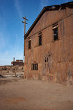 De Werken van de Humberstonesalpeter Stock Foto