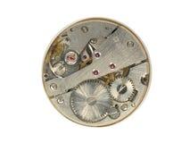 De Werken van het horloge Royalty-vrije Stock Foto's