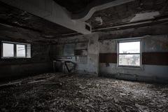 De wiekbouw - Youngstown, Ohio stock foto's