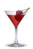 De wijn van de druif vector illustratie