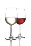 De wijn van de sherry Stock Foto's