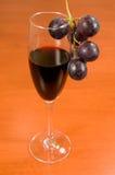 De wijn van de wijnstok. Royalty-vrije Stock Foto