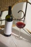 De wijn van Isabella Stock Afbeeldingen