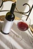 De wijn van Isabella Royalty-vrije Stock Foto's