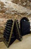 De Wijnmakerij van Champagne Royalty-vrije Stock Fotografie