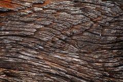 De wijnoogst doorstond houten textuur of achtergrond Stock Foto's