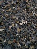 De wijnoogst van de steentextuur Stock Foto's