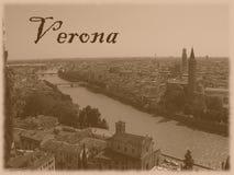 De wijnoogst van Verona Royalty-vrije Stock Afbeelding