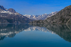 De Wildernis van Alaska Stock Foto