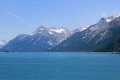 De Wildernis van Alaska Stock Foto's
