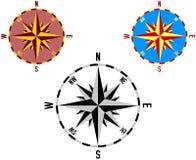 De wind nam toe [2] vector illustratie