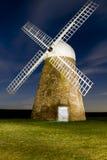 De Windmolen van Halnaker stock fotografie