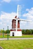 De Windmolen van Madingley Stock Afbeeldingen