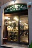 De winkel van de machetekapper royalty-vrije stock afbeelding