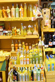 De Winkel van Sorrento Royalty-vrije Stock Afbeelding