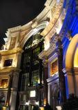 De winkels van het Forum royalty-vrije stock afbeelding