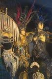 De Winkelvenster van Venetië Royalty-vrije Stock Foto