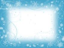 De winter 1 Stock Afbeeldingen