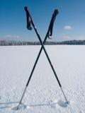 De winter Royalty-vrije Stock Afbeeldingen
