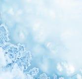 De winter fairytale Stock Afbeeldingen