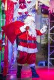 De winter parq toont in Linq Las Vegas Royalty-vrije Stock Foto's