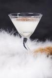 De winter van de cocktail royalty-vrije stock foto's