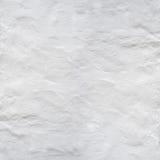 De witte achtergrond van de gipspleistermuur stock foto