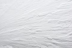 De witte Achtergrond van de Leitextuur - Steen - Grunge-Textuur Royalty-vrije Stock Foto's