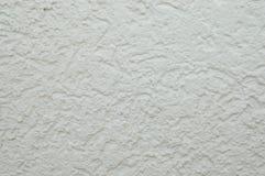 De witte achtergrond van de muurtextuur Stock Afbeelding