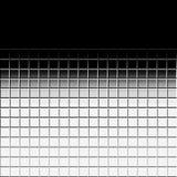 De witte Achtergrond van de Tegel vector illustratie