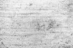 De witte geweven achtergrond van was rustieke houten planken royalty-vrije stock fotografie