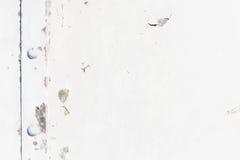 De witte grungy achtergrond van de staaltextuur Stock Afbeeldingen