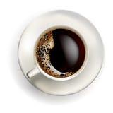 De kop van de koffie Royalty-vrije Stock Fotografie