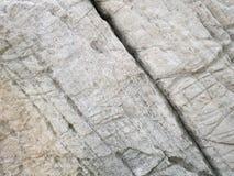 De witte steen is textuurachtergrond royalty-vrije stock fotografie