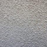 De witte textuur van de Gipspleistermuur Stock Foto's