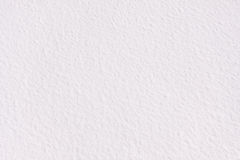 De witte textuur van de sneeuwoppervlakte Royalty-vrije Stock Afbeeldingen