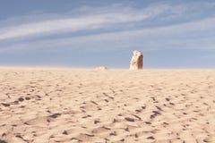 De woestijn van Atacama Royalty-vrije Stock Afbeelding