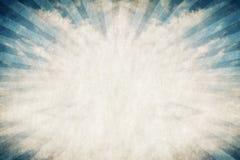 De wolken van Grunge stock illustratie