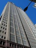 De wolkenkrabber van Chicago royalty-vrije stock afbeeldingen