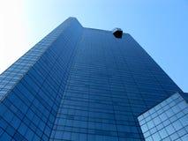 De Wolkenkrabber van Fort Worth Stock Foto's