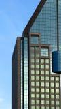 De Wolkenkrabber van Montreal Stock Foto's