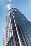 De Wolkenkrabber van New York Royalty-vrije Stock Foto