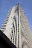 De wolkenkrabber van Tokyo Stock Afbeeldingen