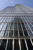 De Wolkenkrabber van Toronto Stock Afbeeldingen